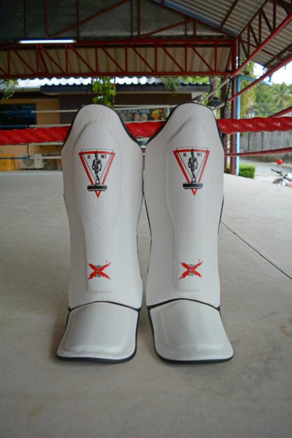 защита для ног spirit of a warrior, защита для ног из таиланда (11)