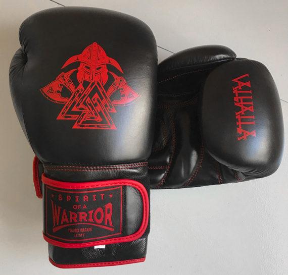 перчатки,кож зам, spirit of a warrior 2