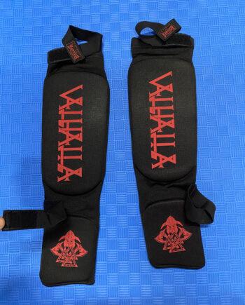 накладки, защита ног,защита для ног,мма,муай тай,тайский бокс,кикбоксинг,украина,россия,вальхала.