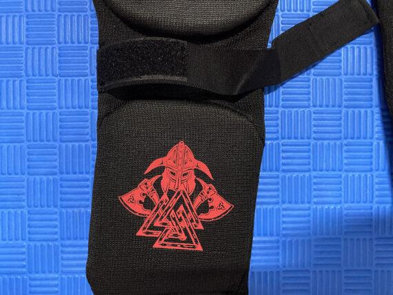 накладки, защита ног,защита для ног,мма,муай тай,тайский бокс,кикбоксинг,украина,россия,вальхала.jpg (3)