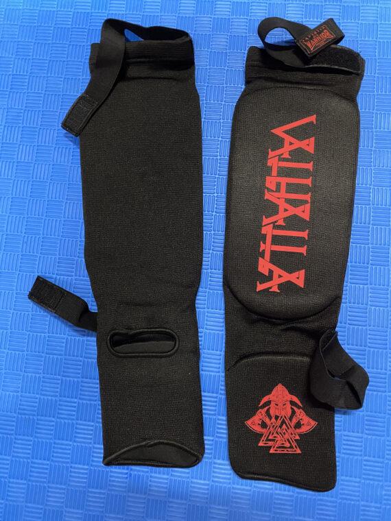 накладки, защита ног,защита для ног,мма,муай тай,тайский бокс,кикбоксинг,украина,россия,вальхала.jpg (4)