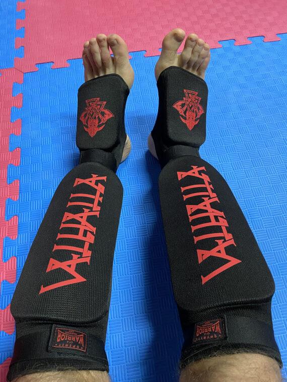 накладки, защита ног,защита для ног,мма,муай тай,тайский бокс,кикбоксинг,украина,россия,вальхала.jpg (5)