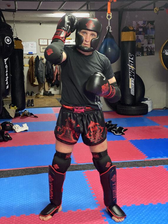 наколенники муай тай ,мма,тайский бокс,купить,украина,россия,spirit of a warrior,valhalla (10)