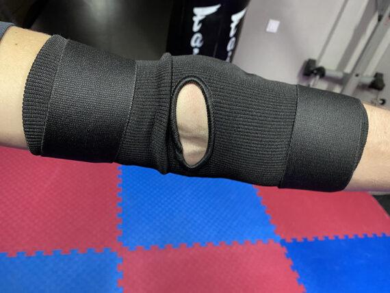налокотники муай тай,мма,тайский бокс,spirit of a warrior,made in thailand (10)
