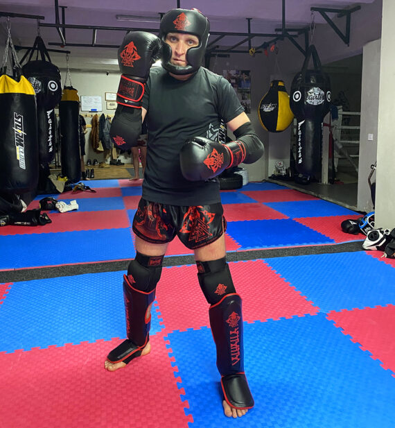 налокотники муай тай,мма,тайский бокс,spirit of a warrior,made in thailand (11)