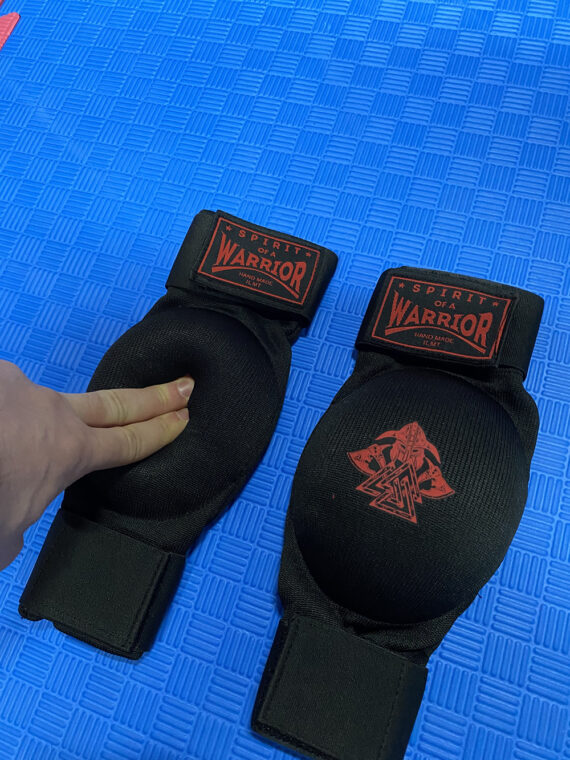 налокотники муай тай,мма,тайский бокс,spirit of a warrior,made in thailand (3)