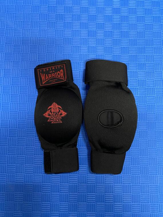налокотники муай тай,мма,тайский бокс,spirit of a warrior,made in thailand (5)