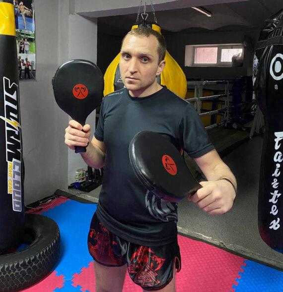 ракетки тренера,ракетки для бокса,тактические ракетки,spirit of a warrior, лапы,пэды,педы (6)
