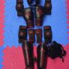 экипировка spirit of a warrior,налокотники,наколенники,голеностопы