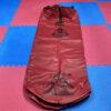 красный тяжелый напольный мешок, муай тай,бокс,spirrit of a warrior,fairtex hb7 pole bag,muay thai