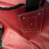 красный тяжелый напольный мешок, муай тай,бокс,spirrit of a warrior,fairtex hb7 pole bag,muay thai 3