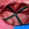 красный тяжелый напольный мешок, муай тай,бокс,spirrit of a warrior,fairtex hb7 pole bag,muay thai 8